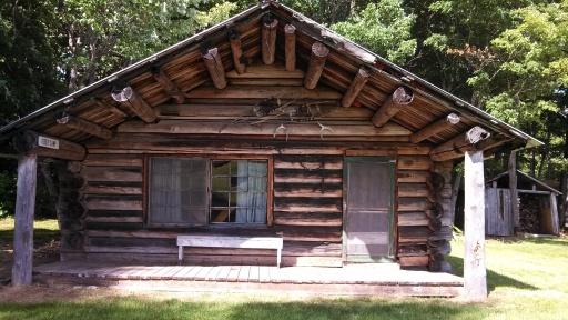 Camp 1 Deer Camp