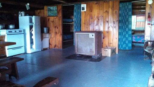 Camp 1 inside