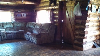 Camp 4 inside #2